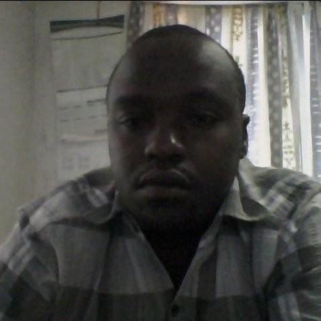 Denis Mwenda
