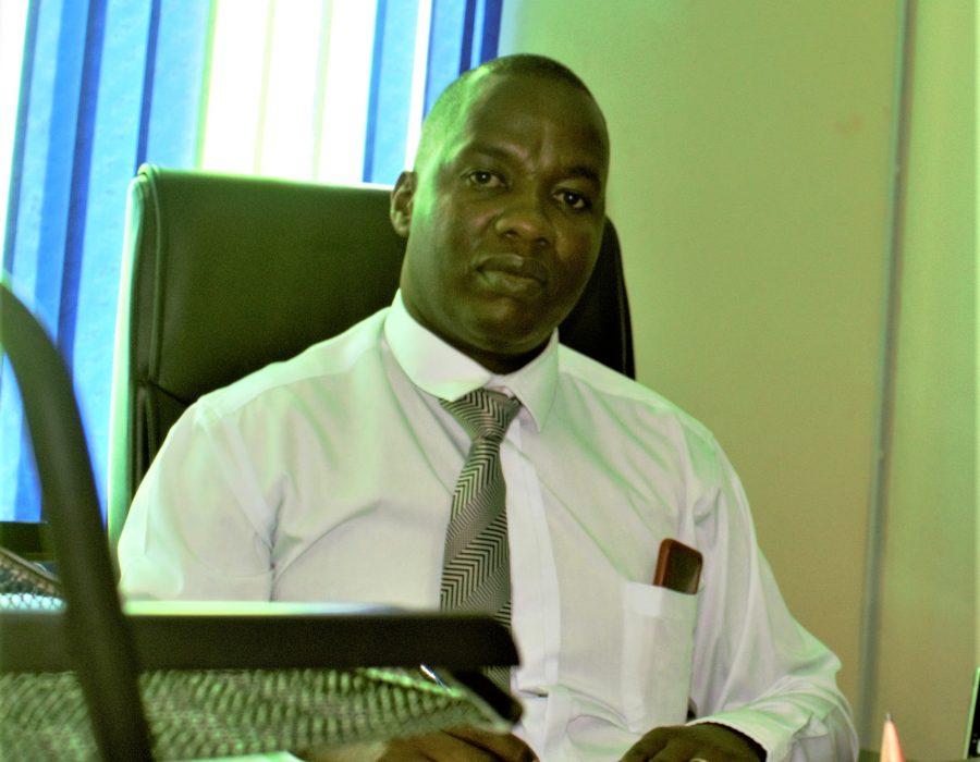 Amos Kimotho