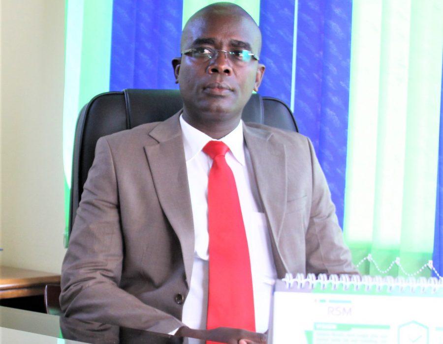 Charles Githaka