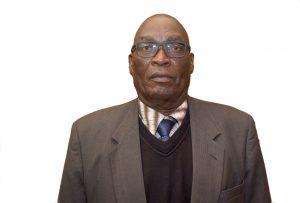 Joseph Wamwati Kinyeki-Vice Chairman