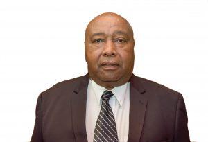 Rufus Kamau Ciira- Treasurer