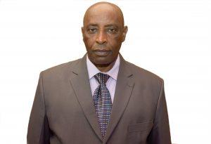 Stephen Munyi Ruita-Hon. Secretary