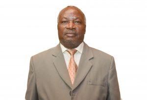 Joseph Mugo Kigaa-Director