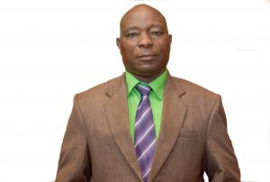 Julius Mutegi Mugwongo- Director